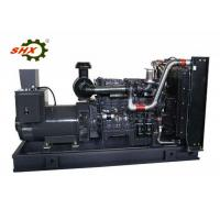 50HZ 230/400V China Diesel Generator 300KW / 375KVA 1500Rpm Commercial Power Generator Manufactures
