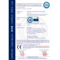Future Science And Technologies Co., Ltd Certifications