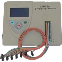 Original wellon ISP208 IC  programmer high-speed ISP208 car repair-specific ic programmer,IC WRITER Manufactures