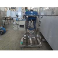 Automatic Water Filling Line 9000 cans/hr Carbonated Drinks Canning Machine Manufactures