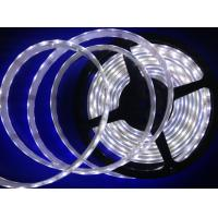 Outdoor IP65 Epistar White SMD 5630 LED Strip Tape For Decoration Manufactures