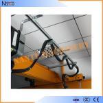 Factory Workshop Festoon System For Overhead Crane Cable Roller Manufactures