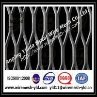 hexagonal hole heavy duty expanded metal for walkway,ramp,fence,metal sheet Manufactures