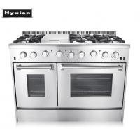 China 48 inch professional kitchen gas cooking range on sale