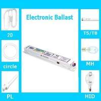 China Ballast, Electronic Ballast, HF ballast,fluorescent  ballast, emergency ballast on sale