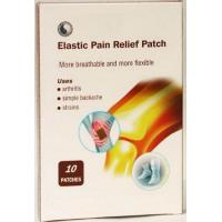 Cheap Elastic Pain Relief Patch for sale