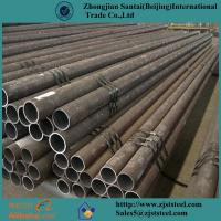 Astm A335 P11 P22 P91 Seamless ferritic Alloy-steel pipe Manufactures