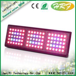 China better for growing high power led grow light full spectrum Diamond Series led grow light on sale