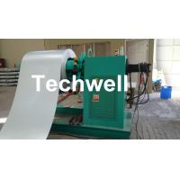 High Precision Hydraulic Automatic Cut To Length Machine / Sheet Metal Slitter Cutting Machine With Auto Stacker System Manufactures
