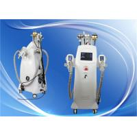 China Lose Weight Cryolipolysis Body Slimming Equipment With 36Khz Cavitation Frequency on sale