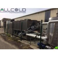 Cheap Coriander Vacuum Cooling System , Vacuum Cooling Process SGS CE Certification for sale