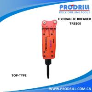 Prodrill Hydraulic Breaker Jack Hammer for excavator Manufactures