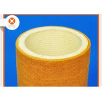 Eco Friendly Cover Patterned Felt Fabric PBO Aluminum Extrusion Initial Table Manufactures