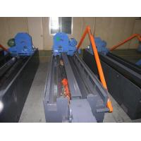 Tube Rolling Machine For Furniture Tube , Core Pipe Making Machine Manufactures