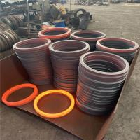 metal ring gaskets for flanlg Manufactures