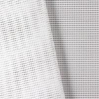White 9x9 Vinyl Coated Mesh Manufactures