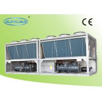 China R407C Refrigeration Air Cooled Water Chiller Unit on sale