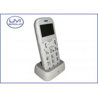 Buy cheap PT503 159dBm GPS Cell Phone Trackers for Elderly with S0S Emergency Calling and from wholesalers