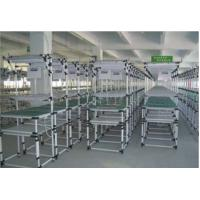 Durable Safety Anti Static Workbench , Customized ESD Work Table OEM / ODM Accepted Manufactures