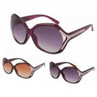 New Style Sunglasses (T-6011) Manufactures