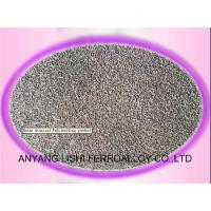 Water Atomized FeSi(welding powder) Manufactures