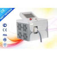 Permanent Hair Removal Diode Laser Hair Removal Beauty Machine 220V / 110V Manufactures