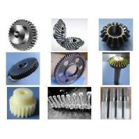 Spur Gear, Gear Shaft, Gears, Bevel Gear, Non Standard Gear Manufactures