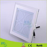900 Lm 18 W Square Led Ceiling Lights , W200× L200×H38mm Manufactures