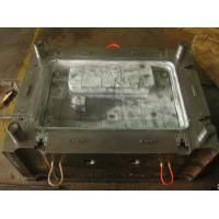 3D Cold Runner Injection Molding With Cooling system ODM / OEM runner balancing