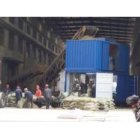 High Speed Vertical Auto Bagging Machines 10kW 1600 bags / hour