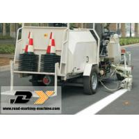 Buy cheap Thermoplastic Self-propelled Traffic Paint Machine from wholesalers