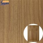 Membrane Press Vinyl PVC Furniture Film  Foil For Laminating Manufactures