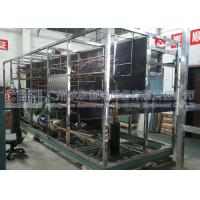 Middle east popular hot sale   Ice Cube Machine  Germany Bitzer compressor