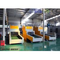 Cheap Nonwoven Electronic Weighing Automatic Bale Opener For Wadding Making for sale