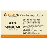 CHINA TIANCHENG TOOLS CO.,LTD. Manufactures