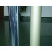 En71-3 Soft Transparent PVC Film Manufactures