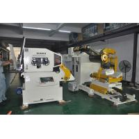Pneumatic Feeder Steel Plate Straightening Machine Stainless Steel Stamping Parts Manufactures