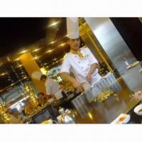 Gas Teppanyaki Grill, Suitable for Restaurant, Hotel and Home Use Manufactures