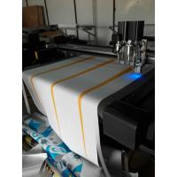 Printing sticker production making cnc cutter table Manufactures