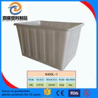 offer cheap plastic turnover box Manufactures