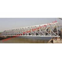 Prefabricated Beam Girder Bridge For Highway Flyovers Overcrossing Structural Manufactures