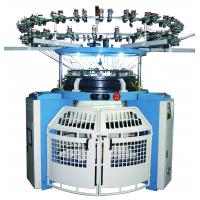 "5.5KW Single Jersey Circular Knitting Machine 20'' - 46"" For Children's Clothing"