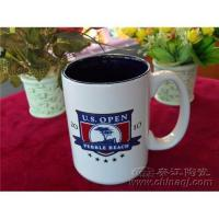 Buy cheap Promotional ceramic mugs from wholesalers