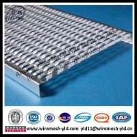 Buy cheap Deck Span,10 Diamonds channel,durable perforated sheet from wholesalers