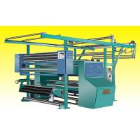 Cheap Knitted open-width singeing machine / Textile Finishing Machines after slitted for sale