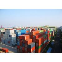 Professional DDU DDP Container Freight Forwarder Shenzhen To Phoenix Houston Manufactures