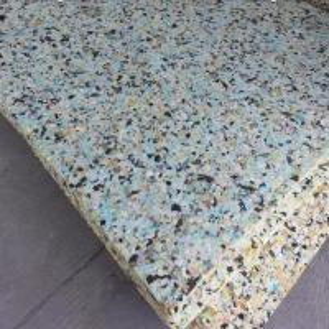 Rebonded foam manufacturing | Meimeifu Mattress| homemattresses.com Manufactures