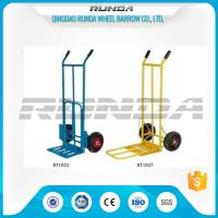 250kg Load Two Wheel Cart Dolly1249x650x578mm Pneumatic Wheel 10X3.50-4 Manufactures