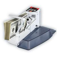 Mini Portalbe Handy Money Counter V40 Manufactures