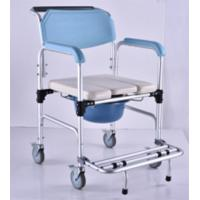 Telescopic Disabled Toilet Chair Adjustable Adult Toilet Chair ,--samples free in 7days Manufactures